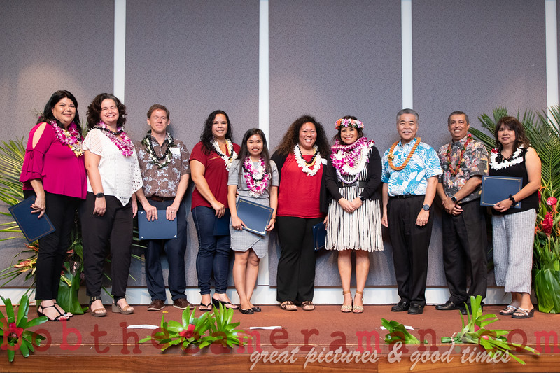 H08A4423-Department of Human Services Award Ceremony-State Capitol-Honolulu-October 2019