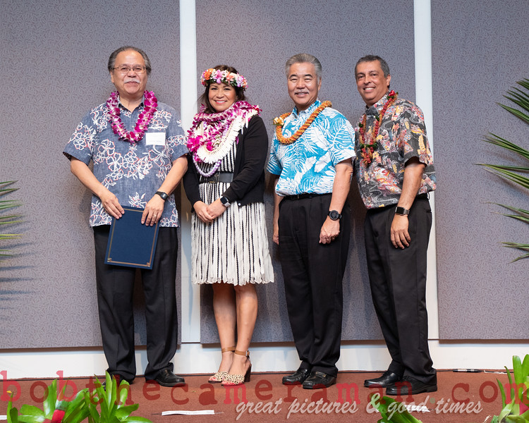H08A4418-Department of Human Services Award Ceremony-State Capitol-Honolulu-October 2019