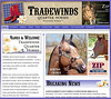 "Tradewinds Quarter Horses. <a href=""http://www.tradewindsqh.com/ ""TARGET=""_blank""><font color=""red"">CLICK HERE</font></a> to view Sandy Van's horse breeding informational website.  www.tradewindsqh.com"