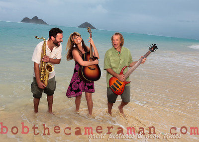 IMG_0513-Gigi Love Band-music-Lanikai-Na Mokulua-Oahu-Hawaii-March 2012-Edit