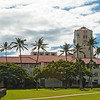 Honolulu Hale with MCA Superior Clay Roof Tile.
