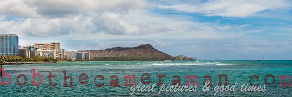 IMG_2806-2810-Junior Kekuewa-Walgreens coffee label-Chantelle-Magic Island-Oahu-June 2013_panorama