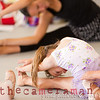 Moments Unforgettable is an amazing ballet instruction experience for the children.