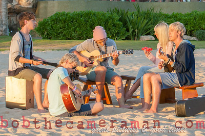 0M2Q8344-R5 Music Video-Disney Aulani Resort-Hollywood Records-MPS Entertainment-Hawaii-September 2013-2