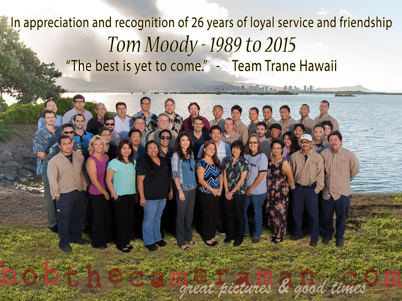 IMG_8497-Trane Commercial Systems Oahu-team picture-Ingersoll Rand Climate Control Technologies-Lagoon Drive-June 2015-Edit-Edit-2-Edit-Edit-Edit-Edit-Edit