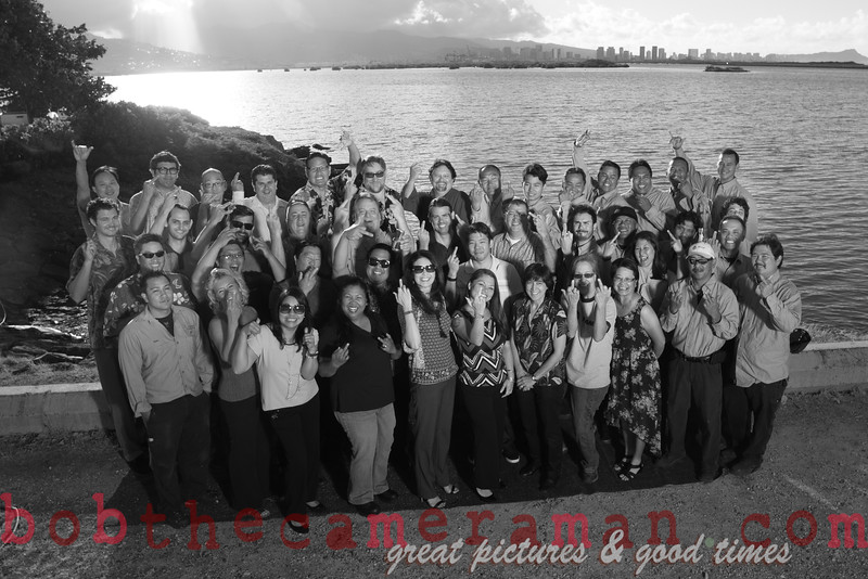 IMG_8506-Trane Commercial Systems Oahu-team picture-Ingersoll Rand Climate Control Technologies-Lagoon Drive-June 2015-Edit