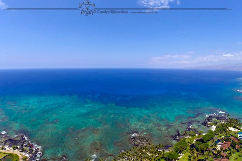 Mauna Lani Shoreline