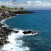 Kohala Kai shoreline