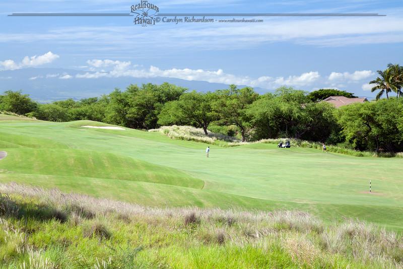 Hapuna Prince Golf Course