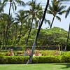 Mauna Kea Beach Sand Volleyball