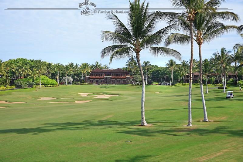 Hualalai Golf