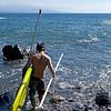 Paddleboard Kohala Kai