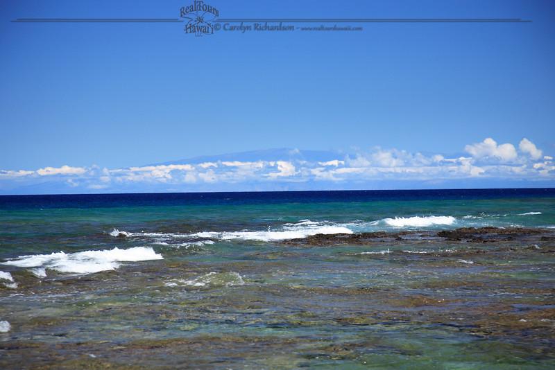 Puako Maui View