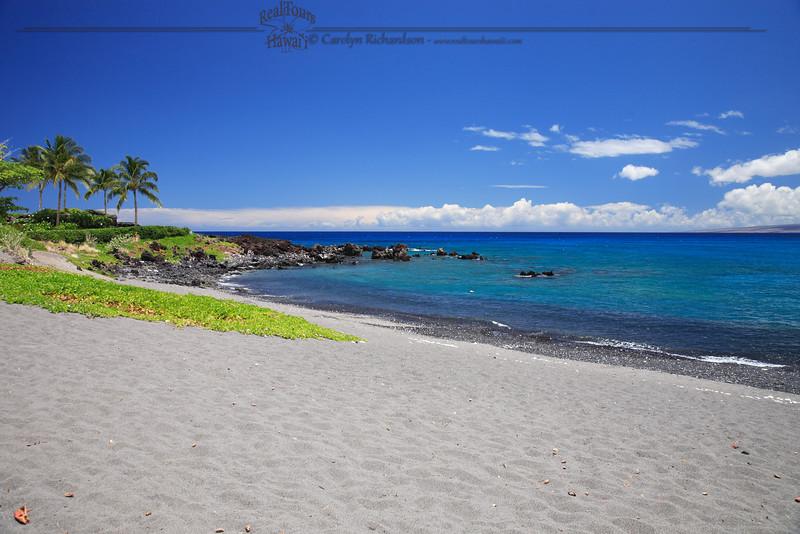 49 Black Sands Beach Amenities