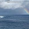 Rainbow at Kahena