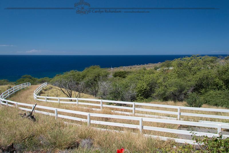 Kohala Ranch Riding Easement