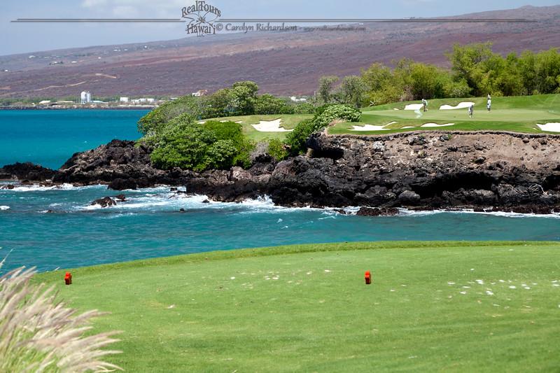 Mauna Kea Resort Golf
