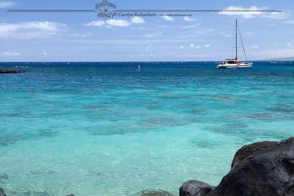 Mauna Lani Beach Club Ocean Sports