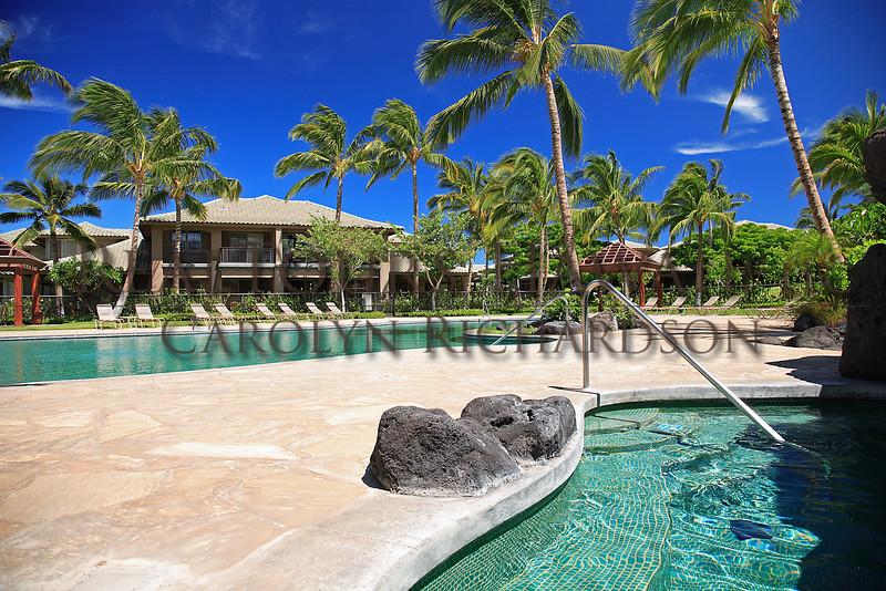 The Fairways at Mauna Lani Amenities