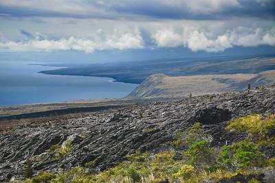 Kilauea Southwest Rift Zone