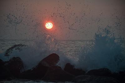 Kawaihae Sunset