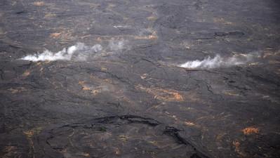 Kilauea Fumaroles