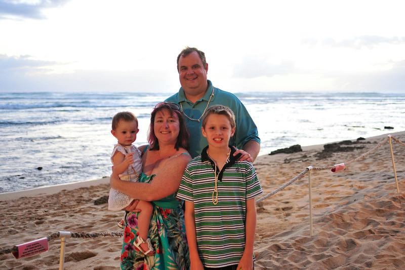 Hawai'i Luau 008
