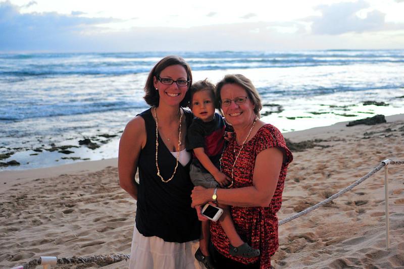 Hawai'i Luau 007