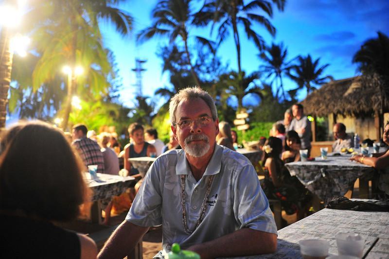 Hawai'i Luau 012