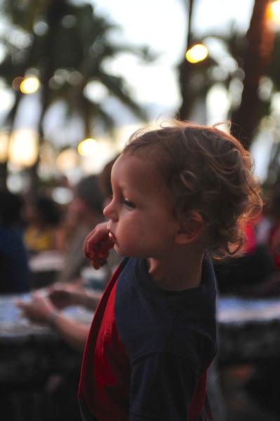 Hawai'i Luau 004