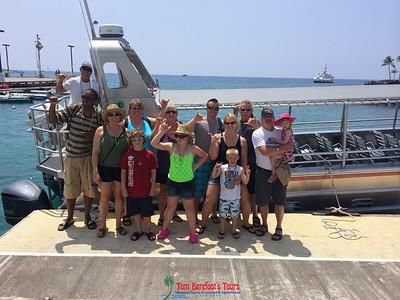 5177 - Kealakekua Bay Snorkel Tour