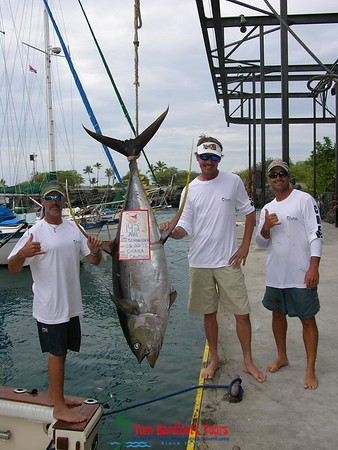 Custom Charter - Ohana Sportfishing Adventures