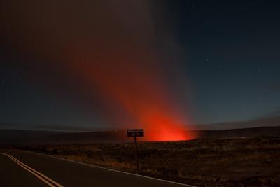 Halemaʻumaʻu Crater