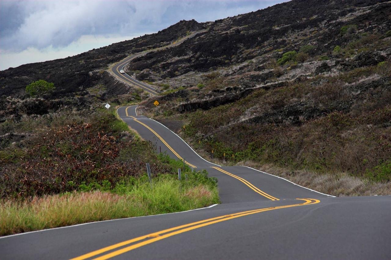 Hana Highway, Maui.