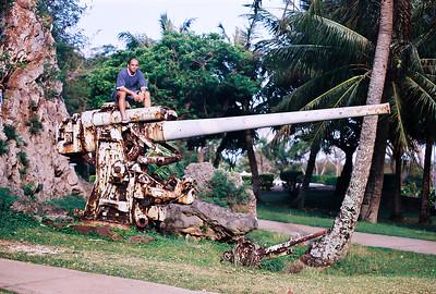 Saipan, 2003