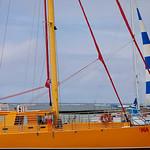 Catamaran tours Waikiki Beach Hawaii