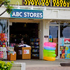 ABC Store Waikiki Beach Honolulu Hawaii