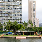 Ala Wai Community Park
