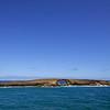 Oahu Hawaii off shore landmark