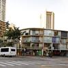 Mixed use real estate Waikiki Hawaii