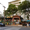 Mexican Bar and Grill Waikiki Beach Honolulu Hawaii