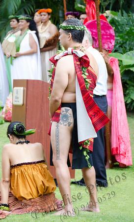 Aloha Court Tattoo  0912 5014