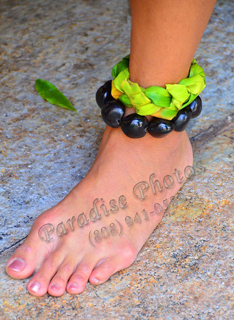 Hula foot 814