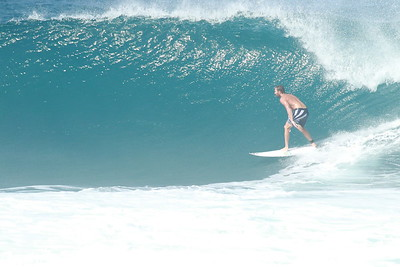 Pipeline December 2020, Open Surfing during Pipemasters