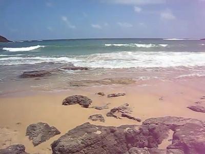 Gilligan\'s Island Beach on Kauai Mini Movie