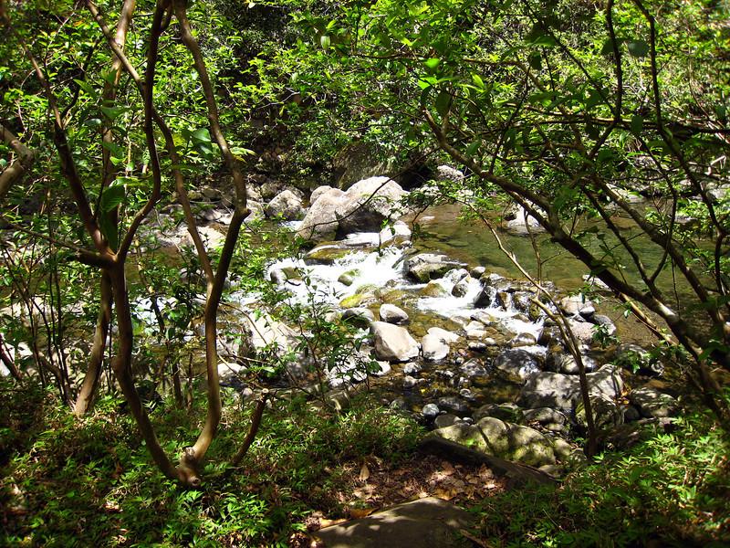 Iao Needle State Park
