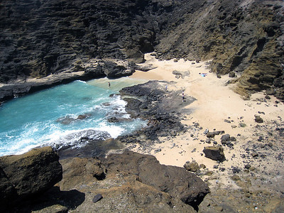 Oahu Natural Highlights Tour - From Here to Eternity Beach