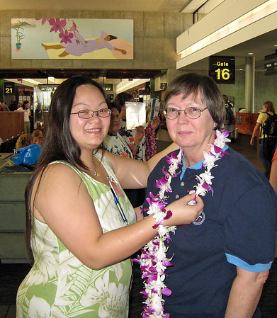 April 2007 - NCL Pride of Hawaii Cruise