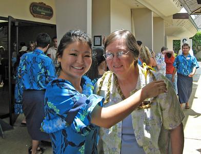 Oahu - Polynesian Cultural Center