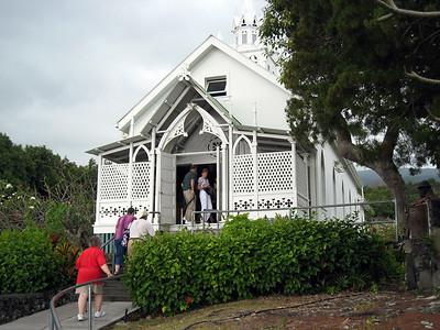 The Big Island Hawaii - Kona Historic Tour